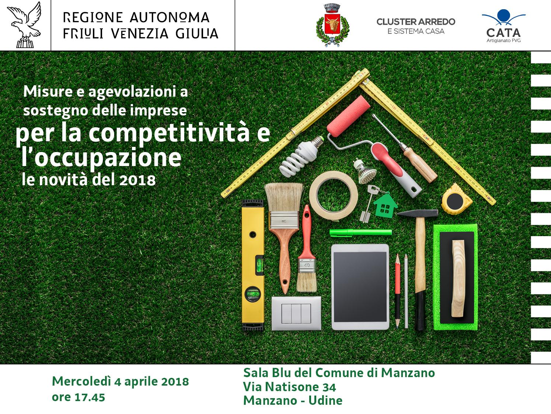 Friuli Venezia Giulia Arredamento.Regione Autonoma Friuli Venezia Giulia Eventi