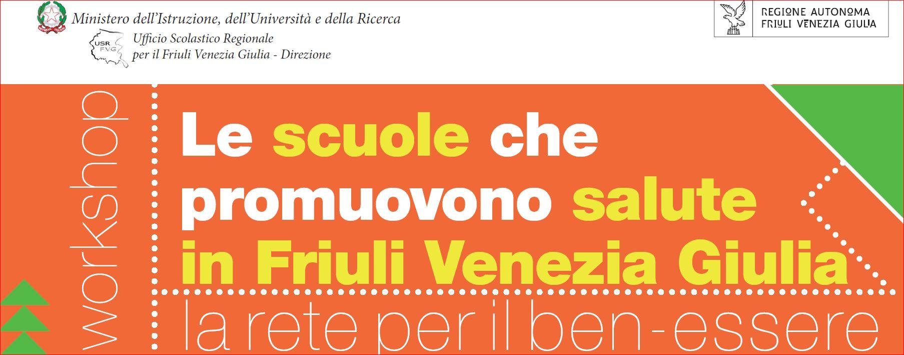 Regione Autonoma Friuli Venezia Giulia Eventi
